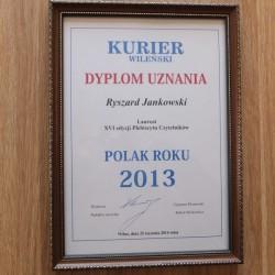 2014 apdovanojimai