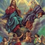 obraz sw trojcy
